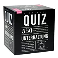 Kylskapspoesi-40041-Jippijaja-Quiz-Unterhaltung Kylskapspoesi 40041 – Unterhaltung Jippijaja Quiz - Start -