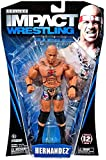 TNA Deluxe iMpact Series 12 Hernandez Wrestling Action Figure