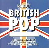 UK Pop (Compilation CD, 20 Tracks)