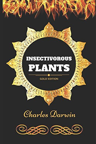 Book cover for Insectivorous Plants