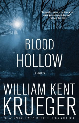 Blood Hollow: A Novel (Cork O'Connor Mystery Series) by William Kent Krueger (2009-07-21)