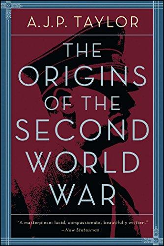 Origins of the Second World War
