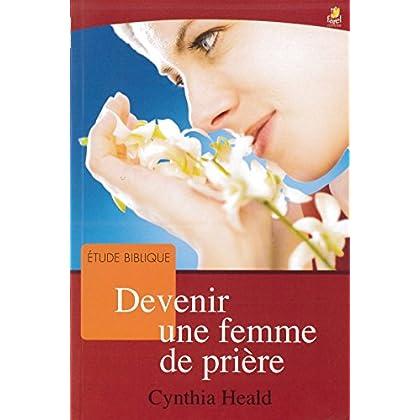 Devenir une Femme de Priere
