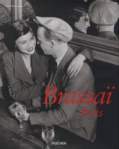 (Brassai, Paris (Anniversary)) By Gautrand, Jean-Claude (Author) Hardcover on (01 , 2008)