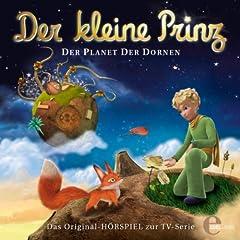 Der Planet der Dornen, Kapitel 1