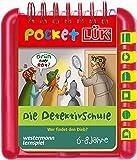 PocketLÜK-Set: Die Detektivschule: Wer findet den Dieb?