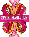 The Print Revolution: Groundbreaking Textile Design in the Digital Age by Mary Katrantzou (Foreword), Tamasin Doe (1-Sep-2013) Hardcover