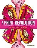 The Print Revolution: Groundbreaking Textile Design in the Digital Age by Mary Katrantzou (Foreword), Tamasin Doe (1-Sep-2013) Hardcover -  - amazon.it