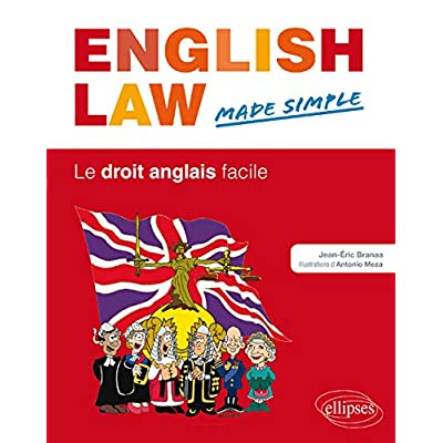 English Law Made Simple le Droit Anglais Facile-