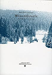 Winterbriefe aus Kirchschlag (Publication P No 1)