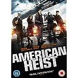 American Heist [DVD] by Adrien Brody