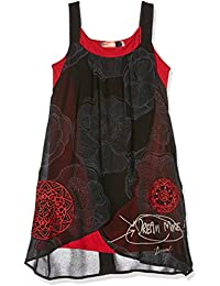 Desigual Vest_chicago, Robe Fille