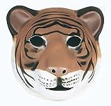 Wild Republic 63131 - Máscara tigre para hombre (adulto)
