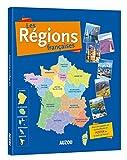 """Afficher """"Les Régions françaises"""""""