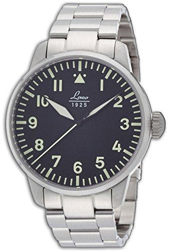 Laco rom 831895 Herren Automatik Uhren