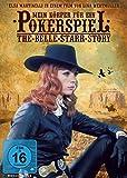 DVD Cover 'Mein Körper für ein Pokerspiel - The Belle Starr Story