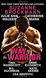 Way of the Warrior by Suzanne Brockmann (2015-05-05)