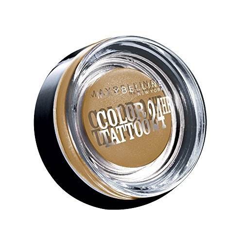 Eyestudio Color Tattoo 24H Creme-Gel-Lidschatten Nr. 05 Eternal Gold