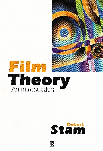 Film Theory: An Introduction (English Edition)