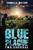 Blue Plague: Survival