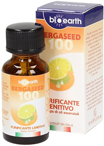 Bergaseed Puro 100% 10ml