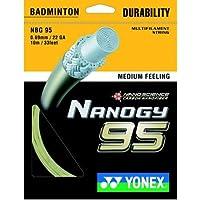 YONEX Nanogy 98 Badmintonsaiten