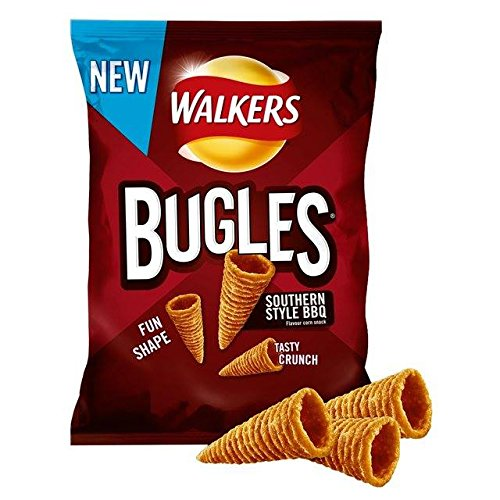 walkers-bugles-southern-style-bbq-snacks-110g