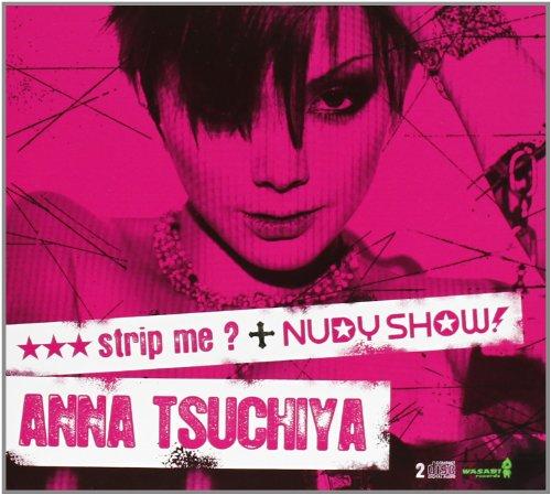 Nudy Show! & Strip me (Bundle) Vision Audio Bundle