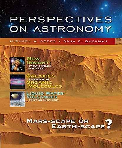Perspectives on Astronomy, Media Edition...