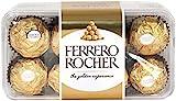 #2: Ferrero Rocher Chocolate 16 Pieces 1Box