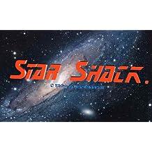 Star Shack: The Series © (English Edition)