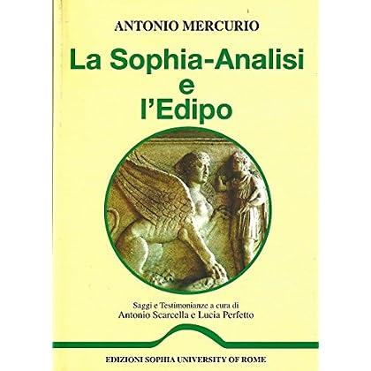 La Sophia-Analisi E L'edipo
