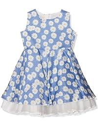 Pezzo Doro Baby-Mädchen Kleid