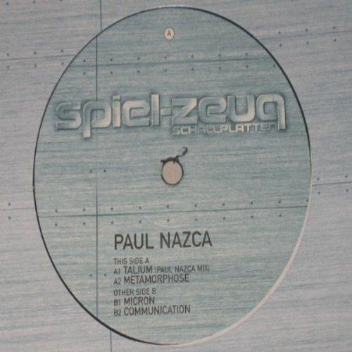 Talium (Paul Nazca Mix)