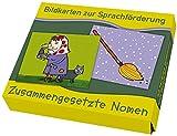 Zusammengesetzte Nomen (Bildkarten zur Sprachförderung)