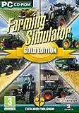 Farming Simulator - Gold Edition [UK Import]