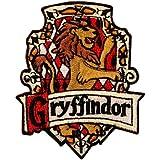 Harry Potter Gryffindor de casa de Crest Patch