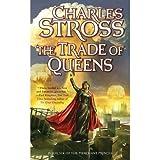 Trade of Queens (Merchant Princes)