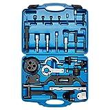 KRAFTPLUS® K.200-4013 Motor-Einstellwerkzeug-Satz für GM, Opel - 27-tlg.