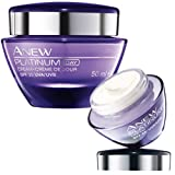 Avon Anew Platinum crème de jour FPS 25 UVA/UVB 60+ ...