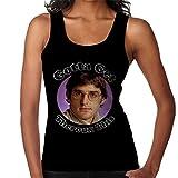 Photo de Louis Gotta Get Theroux This Daniel Bedingfield Women's Vest par Cloud City 7