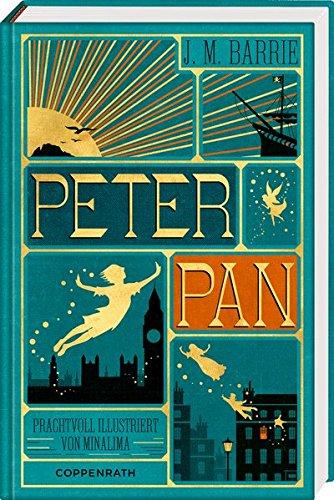Piraten Peter Pan (Peter Pan)
