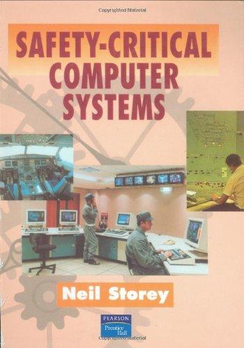 Safety Critical Computer Systems por Neil Storey