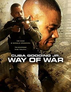 Way of War by Cuba Jr. Gooding