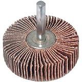 Silverline 823535 - Lámina para lijadora (tamaño: 50mm)