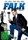Falk - Staffel 1 [2 DVDs]