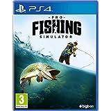 BigBen Interactive - Pro Fishing Simulator /PS4 (1 GAMES)
