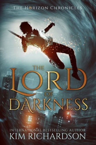 The Lord of Darkness: Volume 4 (The Horizon Chronicles)