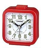 Casio - TQ-141-4EF - Réveil - Quartz Analogique - Alarme