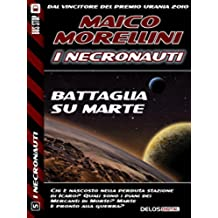 Battaglia su Marte (I Necronauti)